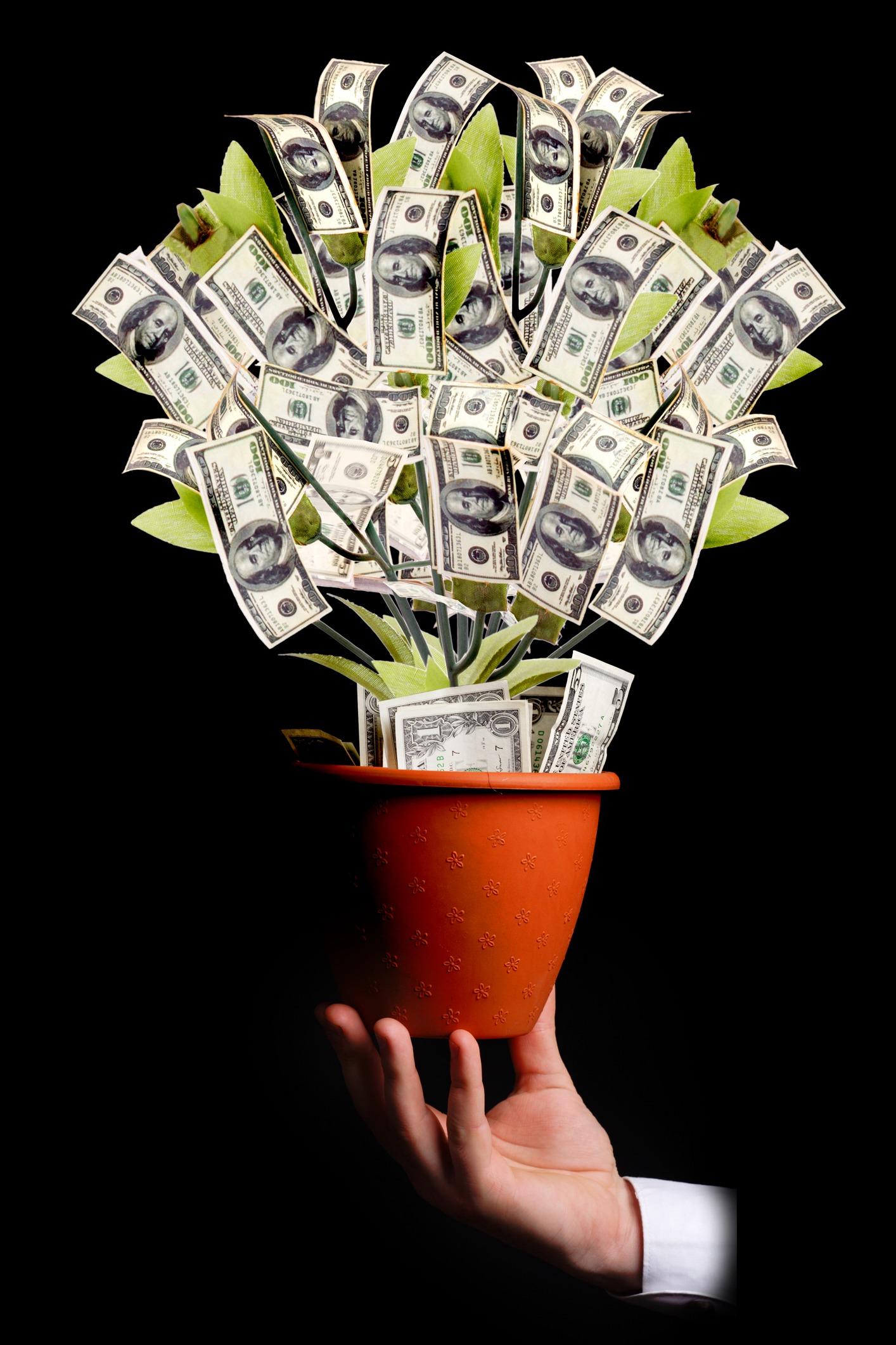Как оформить подарок деньгами? Варианты оформления 60