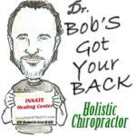 Dr Bob's  Innate Healing Center & Cafe