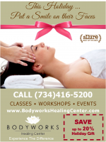 Highest Healing Bodyworks- Downtown Plymouth