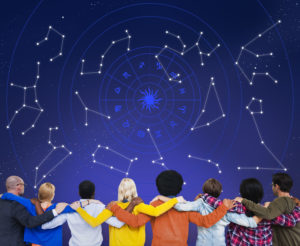 57865126 - astrology horoscope stars zodiac signs