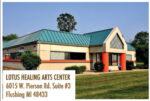 Lotus Healing Arts Center