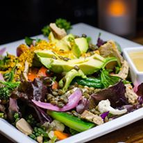 Superfoods Salad cyni summers post