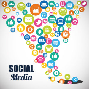 36625407 - social media design, vector illustration graphic