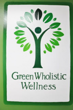 Green Wholistic Wellness