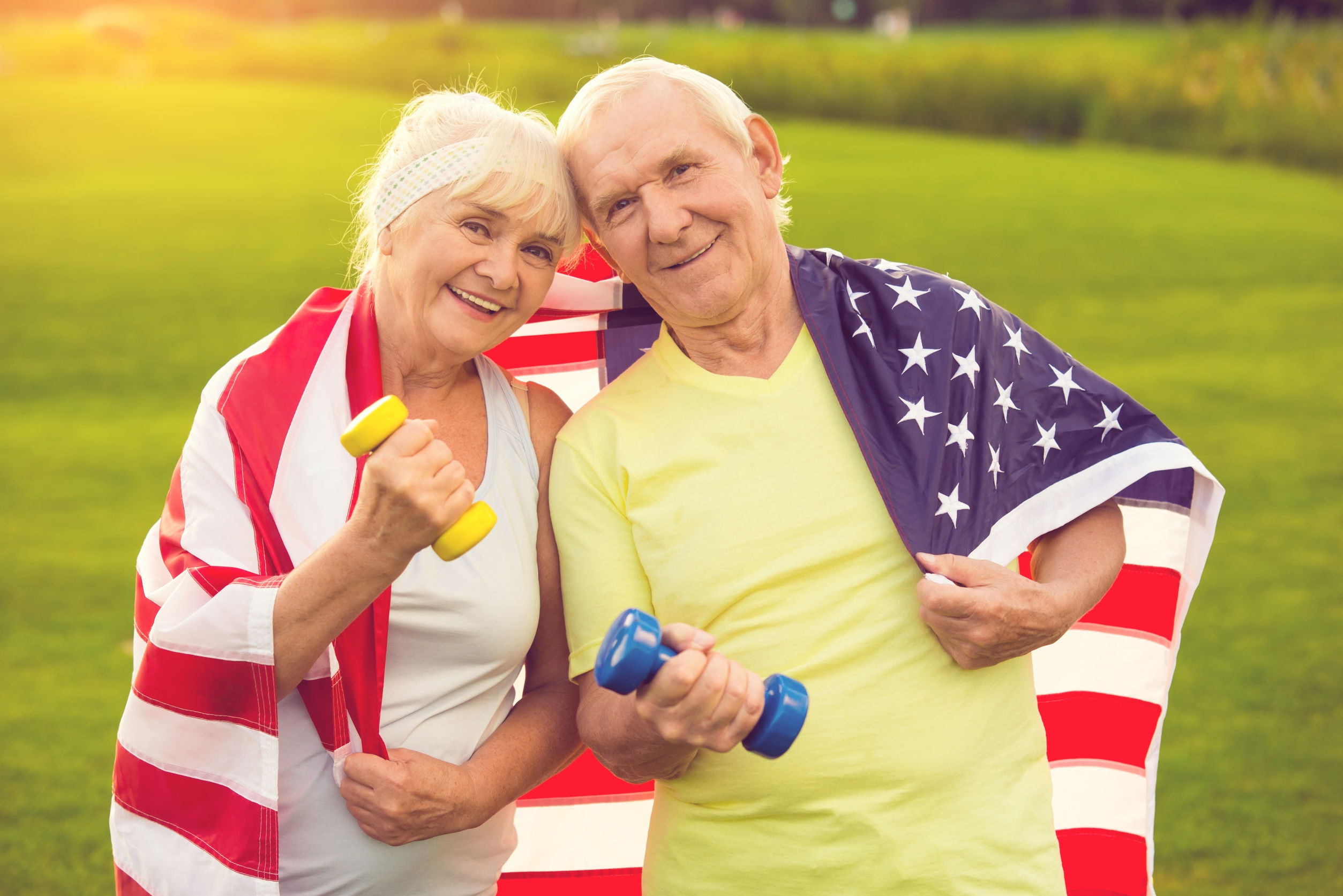 Where To Meet Seniors In Jacksonville Without Pay